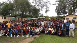 TEEN CAMP Smiths PNG