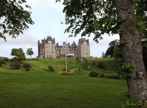 MANOR HOUSE - perhaps ATHOLL fr Paula cr br summer